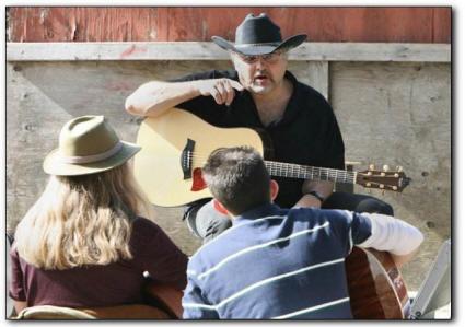 Bradfordville Blues Festival 2006
