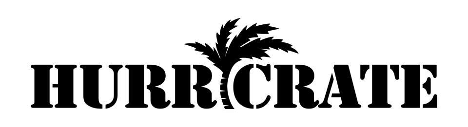 Hurricrate Logo