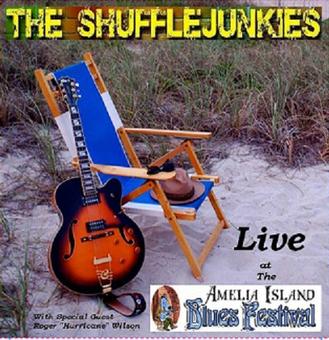 Shufflejunkies Cover