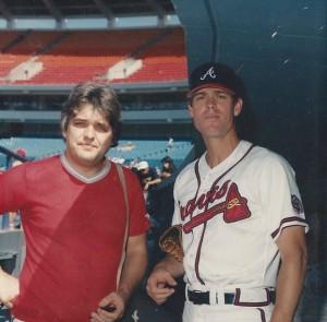 Dale Murphy & Roger 2