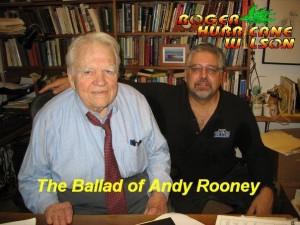 Roger & Andy Rooney CD Artwork 1